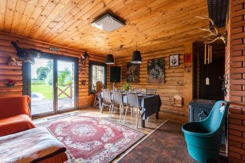Guesthouse Muraski - фото 18