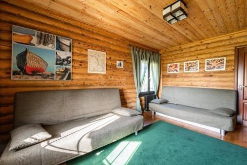 Guesthouse Muraski - фото 21