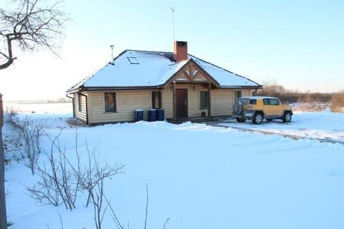 Guesthouse Muraski - фото 4