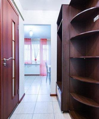 Studiominsk 8 Apartments - фото 8