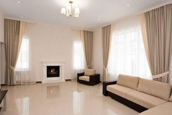 Studiominsk 9 Apartments - фото 1