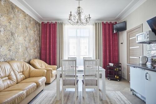 Studiominsk 9 Apartments - фото 2