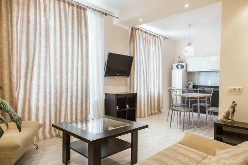 Studiominsk 9 Apartments - фото 3
