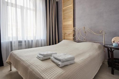 Studiominsk 9 Apartments - фото 4