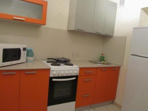 Malinovka Comfort Apartments - фото 4