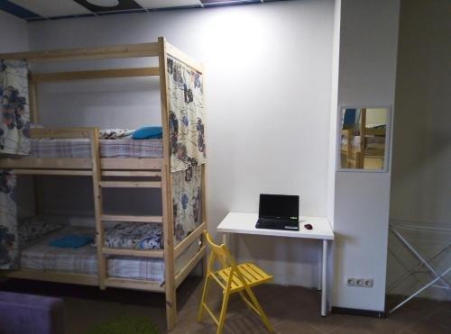 Flatcom Hostel - фото 7