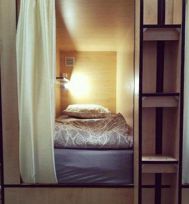 Flatcom Hostel - фото 8