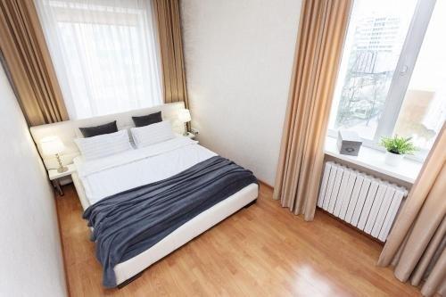 Minsk Premium Apartments - фото 17