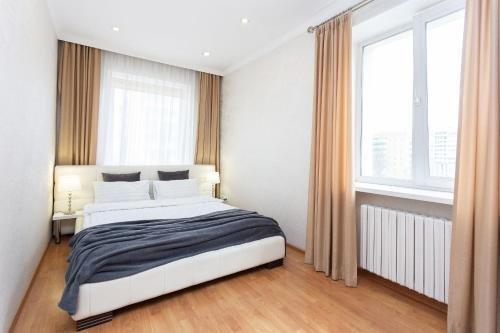 Minsk Premium Apartments - фото 1
