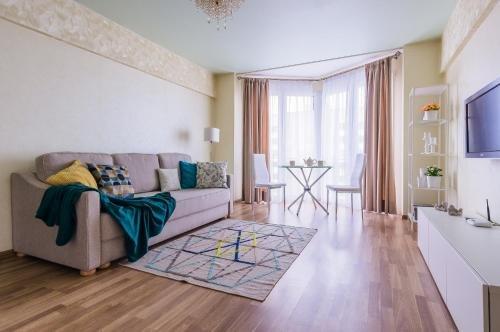 Minsk Premium Apartments - фото 11