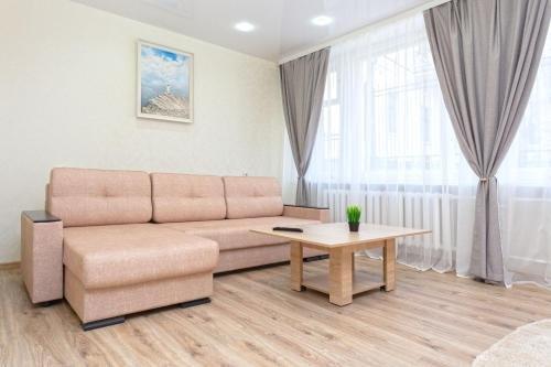 Minsk Premium Apartments - фото 12
