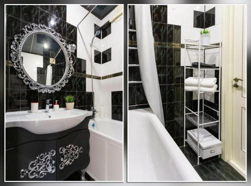 Minsk Premium Apartments - фото 14