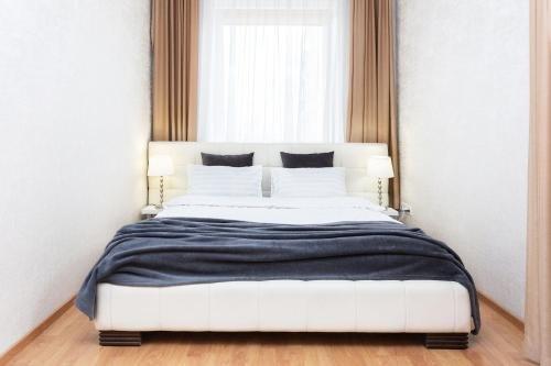 Minsk Premium Apartments - фото 2