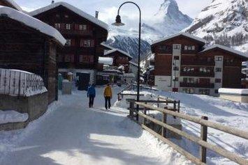 Hausroc-Zermatt