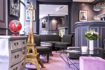 Villa La Parisienne - фото 4
