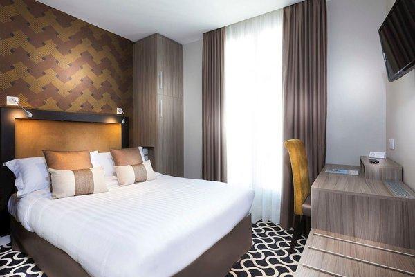 Hotel International Paris - фото 1