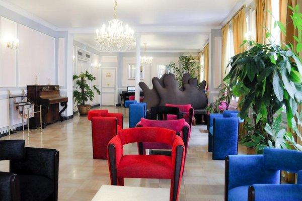 Hotel Aida Opera - фото 6