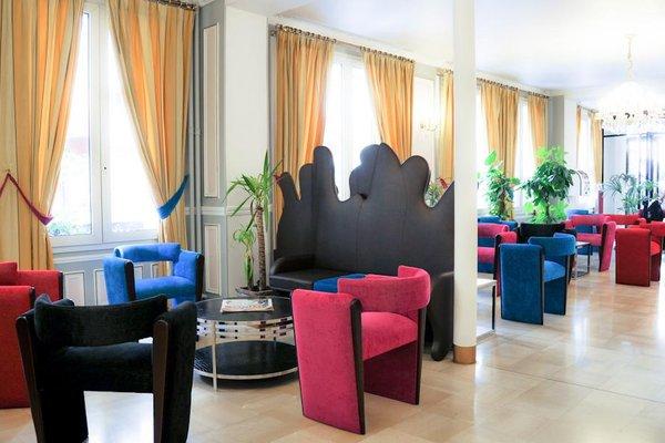 Hotel Aida Opera - фото 7
