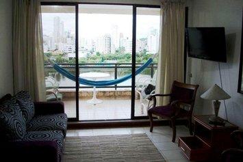 Apartamento Cartagena El Laguito