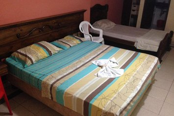 Hotel Jazahi
