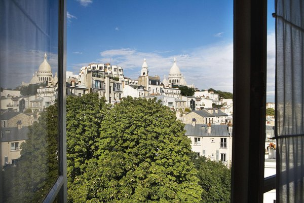 Timhotel Montmartre - фото 7