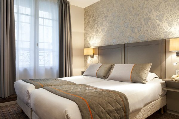 Timhotel Montmartre - фото 1