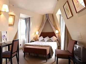 Timhotel Montmartre - фото 2