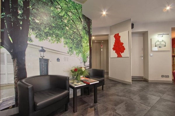 Timhotel Montmartre - фото 6