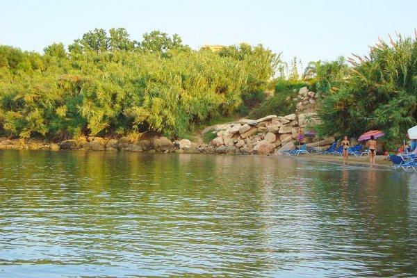 Sirena Bay Villa - фото 8