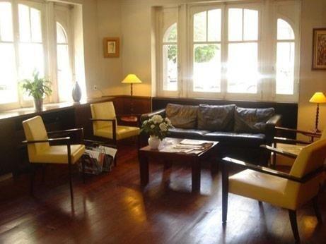 Hotel de l'Avenir - фото 10