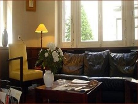Hotel de l'Avenir - фото 11