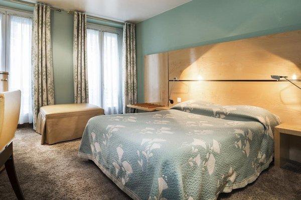 Hotel de l'Avenir - фото 2