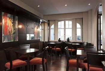 Hotel de l'Avenir - фото 20