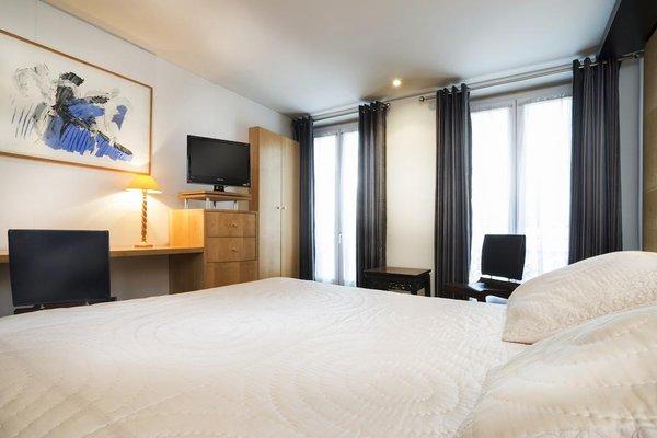 Hotel de l'Avenir - фото 4