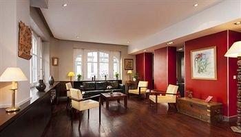 Hotel de l'Avenir - фото 7