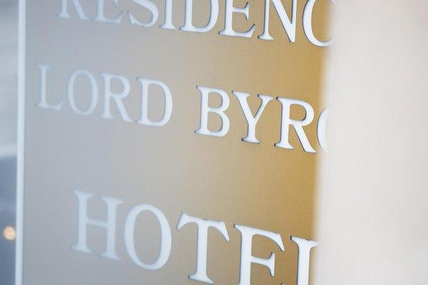 Lord Byron - фото 4