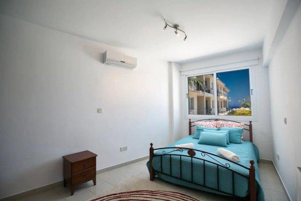 Abrielle Apartments - фото 11