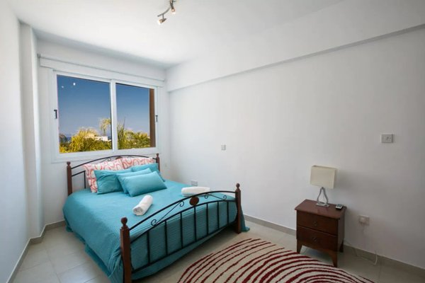 Abrielle Apartments - фото 12