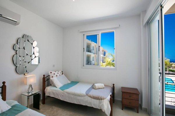 Abrielle Apartments - фото 13