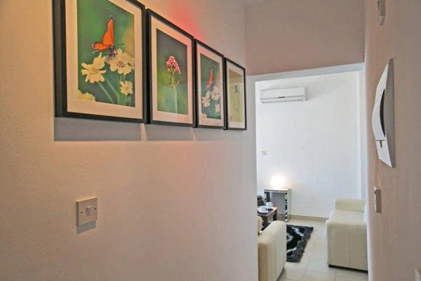 Abrielle Apartments - фото 19