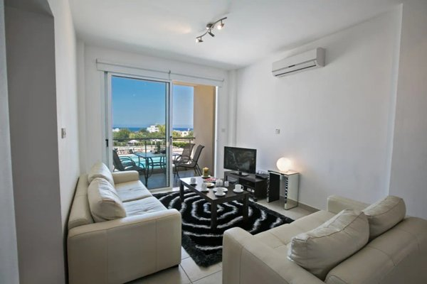 Abrielle Apartments - фото 7