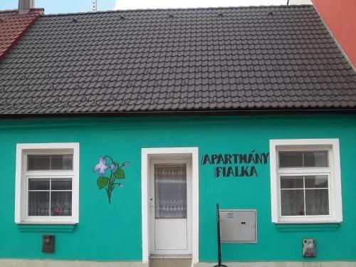 Apartmany Fialka - фото 16