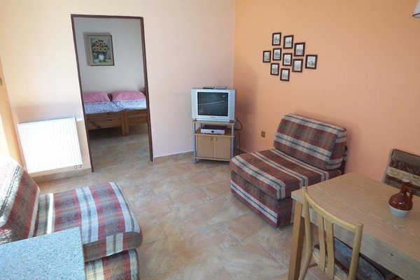 Апартаменты «Atrium Sumava», Сушице