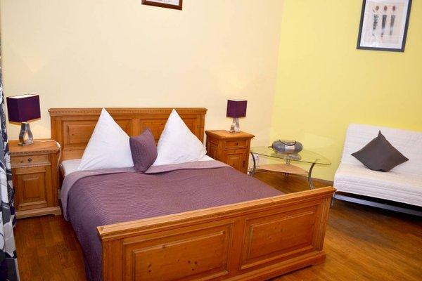 Modern Cozy Apartment by Ruterra - фото 1