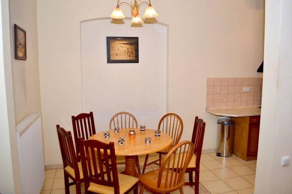 Modern Cozy Apartment by Ruterra - фото 10