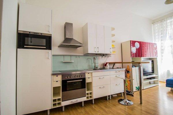 Modern Cozy Apartment by Ruterra - фото 11