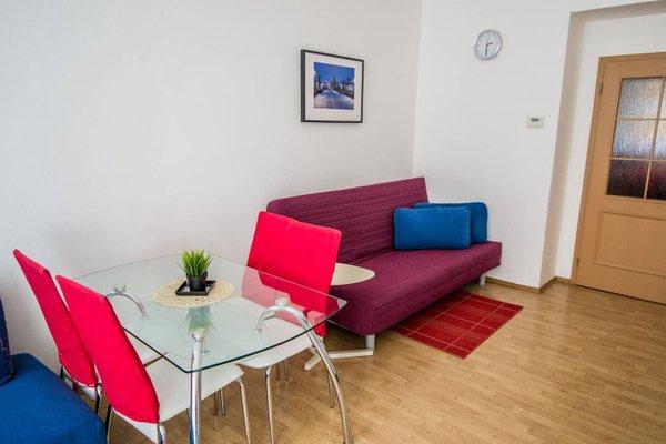 Modern Cozy Apartment by Ruterra - фото 4