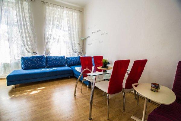 Modern Cozy Apartment by Ruterra - фото 5