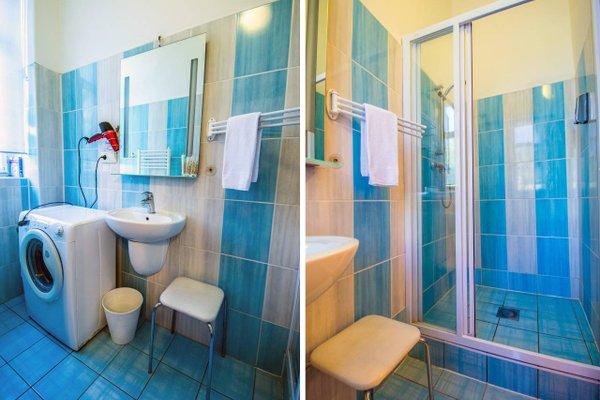 Modern Cozy Apartment by Ruterra - фото 6