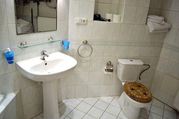 Modern Cozy Apartment by Ruterra - фото 7